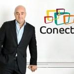 Manuel Balsera de AMC, nuevo presidente de la asociación Conecta