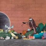 'Perro Apestoso' – estreno 1 de febrero en Canal Panda