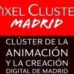 Píxel Cluster Madrid alerta de la escasez de perfiles en el ámbito de la animación y VFX