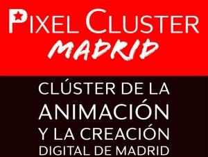 Pixel Cluster Madrid