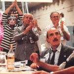 8madrid TV conmemora el centenario Berlanga con la emisión de dos de sus títulos más emblemáticos