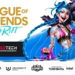 El juego de móvil 'League of Legends: Wild Rift' también en competiciones en e-sports