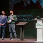 'El inconveniente', 'Antonio Machado. Los días azules' y 'Las niñas' triunfan en los premios del cine andaluz 2021