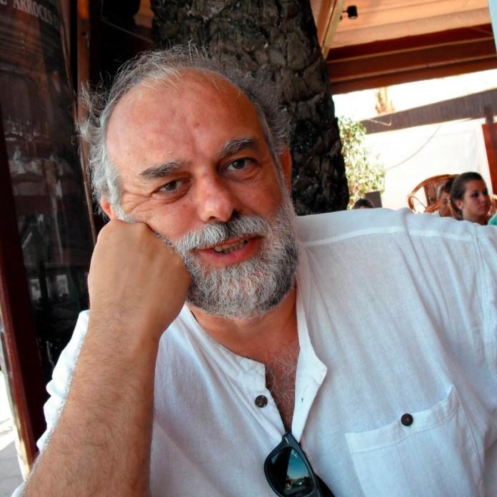 Ángel Izquierdo
