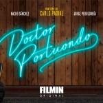 Filmin confía en Carlo Padial para su primera serie original: la adaptación de 'Doctor Portuondo'