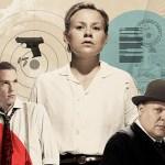 'Shadow Lines' – estreno 3 de febrero en SundanceTV