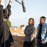 """""""El cine lo hacemos todos"""", primer spot de los 35º Premios Goya"""