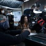 Jaime Rosales rueda en Barcelona su séptimo largometraje: 'Girasoles silvestres'