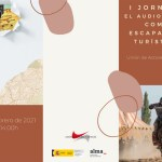 El lunes 22 de febrero se celebra la jornada online 'El audiovisual como escaparate turístico'