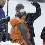 Concluye el rodaje en España de 'La cima', cuarto largometraje como director de Ibon Cormenzana