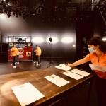 Málaga acoge el nuevo casting de la productora Wanda-Halcyon Television