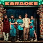 Se graba 'L'última nit del karaoke', nueva serie de ficción de TV3 y El Terrat