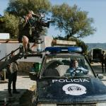 Concluye en Cádiz el rodaje de 'Lobo feroz' de Gustavo Hernández, una producción de Bowfinger