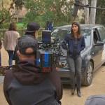 Termina en Barcelona la grabación de 'Moebius', nueva serie de TV3