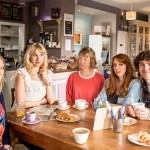COSMO adquiere la sitcom británica 'Motherland'