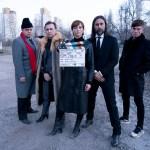 'Nasdrovia' comienza la grabación de su segunda temporada en Bulgaria