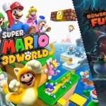 El pack 'Super Mario 3d World' + 'Bowser's Fury' para Switch fue de nuevo lo más vendido en España en el mes de marzo