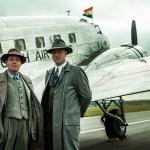 'Surcando los cielos' – estreno 9 de marzo en Filmin