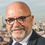 """Carlos Rosado: """"Cuando se apruebe el Decreto de puesta en marcha del Hub Audiovisual, acabará una etapa en Spain Film Commission"""""""