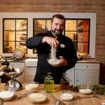 'Escuela de Canal Cocina' – estreno 1 de abril en Canal Cocina