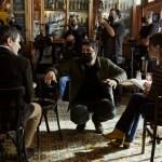 Se rueda en Barcelona 'Historias para no contar', noveno largometraje de Cesc Gay producido por Marta Esteban