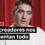 Así se concibió 'Sky Rojo', la nueva serie española de Netflix