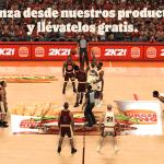 Burguer King conecta con cerca de 2.300 clientes a través de los esports y el videojuego 'NBA 2K21'