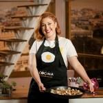 'Las Chollo-Recetas de Blanca' – estreno 3 de mayo en Canal Cocina