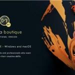SGO lanza una versión educacional gratuita del software de postproducción Mistika Boutique
