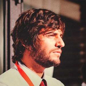 Jose Luis Rueda