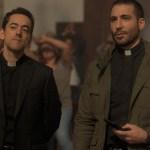 Comienza en México la grabación de 'Los Enviados', nueva serie original de Paramount+ para Latinoamérica