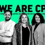 La productora publicitaria CPWorks se transforma en 'We Are CP. Content & Production Hub'