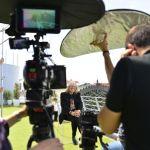 Comienza el rodaje del documental 'Algo salvaje, la historia de Bambino', de Paco Ortiz, una producción de Sarao Films