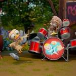 Clan, À Punt y Disney+ Latam adquieren los derechos de la serie 'La granja de Turu'