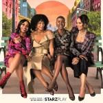 'Run the World' – estreno 16 de mayo en Starzplay
