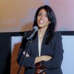 Ainhoa Rodríguez gana el V Premio Dunia Ayaso 2021 por 'Destello Bravío'