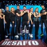 Antena 3 y 7 y Acción graban ya la segunda edición del formato de entretenimiento 'El Desafío'