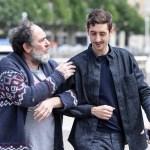 Se rueda 'La vida padre', la nueva comedia de Joaquín Mazón, producida por Mod y Kowalski