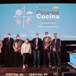 15 documentales gastronómicos, en la cuarta edición de la sección Cinema Cocina del 24º Festival de Málaga