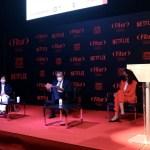 El impacto de las producciones audiovisuales españolas en el turismo, en Fitur Screen