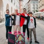 'D'Artacán y los tres Mosqueperros' debutará primero en cines de Reino Unido e Irlanda con 400 copias
