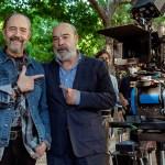 Movistar+ vuelve a los creadores de 'Vergüenza' con 'Sentimos las molestias', nueva serie de comedia