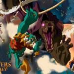 Cartoon Forum 2021: WKND renueva su apuesta para el público juvenil con 'The Monsters Valley'