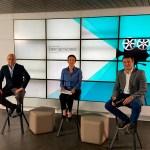 Almodóvar y Amenábar, los directores nacionales favoritos según el estudio de AMC 'Los españoles y el cine'
