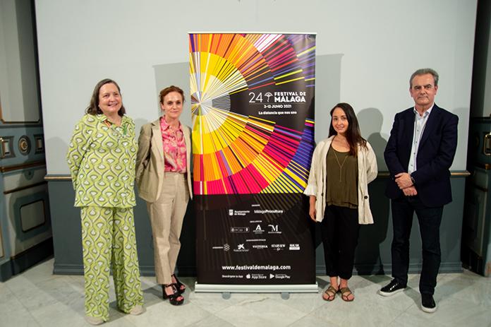 Informe CIMA Málaga 2021