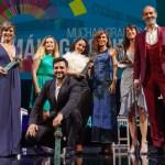 Málaga premia a sus profesionales del cine y a la creación audiovisual