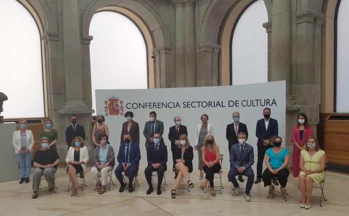 Conferencia Sectorial de Cultura
