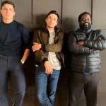 'Operación Marea Negra' anuncia su reparto a las puertas de iniciar su grabación