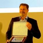 Sergio Pablos recibe el Premio Segundo de Chomón: «Queremos que cada proyecto tenga ese elemento innovador»