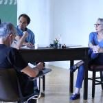 El programa de Residencias de la Academia acoge un curso de dirección de actores